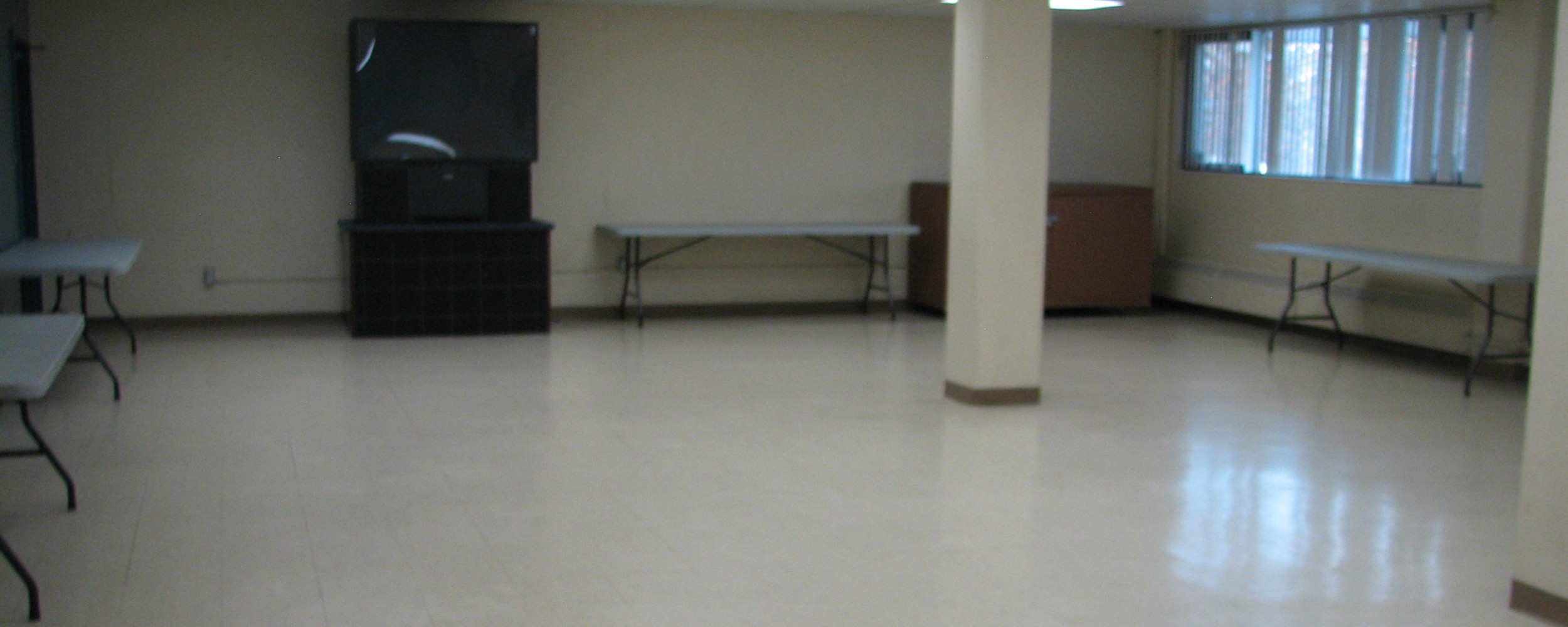 Recreation Centre - Meeting Room 1